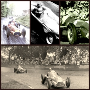1951 Swiss GP: Various images