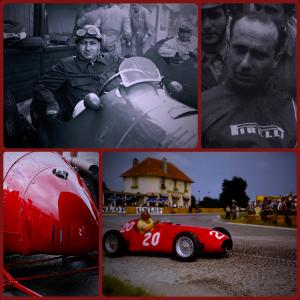 Fangio Montage