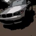BMW iPhone 2