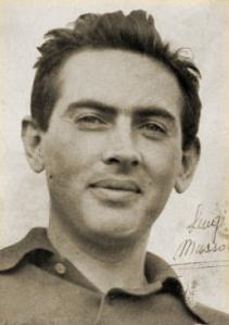 Musso signed portrait copy