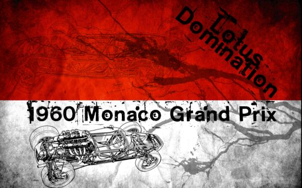 1960-Monaco-GP-Lotus-Domination