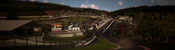 Digital image, from Gran Turismo.